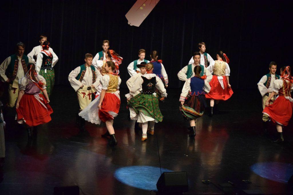 """foto: """"Kolędujmy Maleńkiemu"""" - koncert ZPiT """"Sokołowianie"""" - DSC 0039 1024x682"""