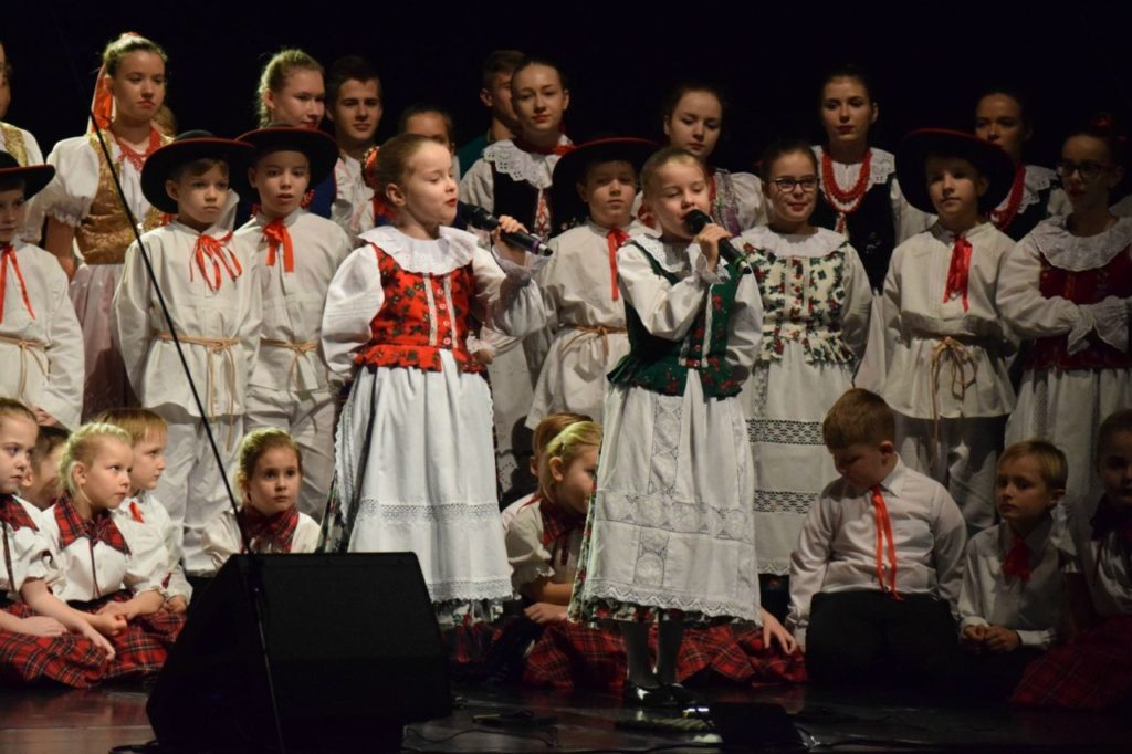 """foto: """"Kolędujmy Maleńkiemu"""" - koncert ZPiT """"Sokołowianie"""" - DSC 0044 1024x682"""