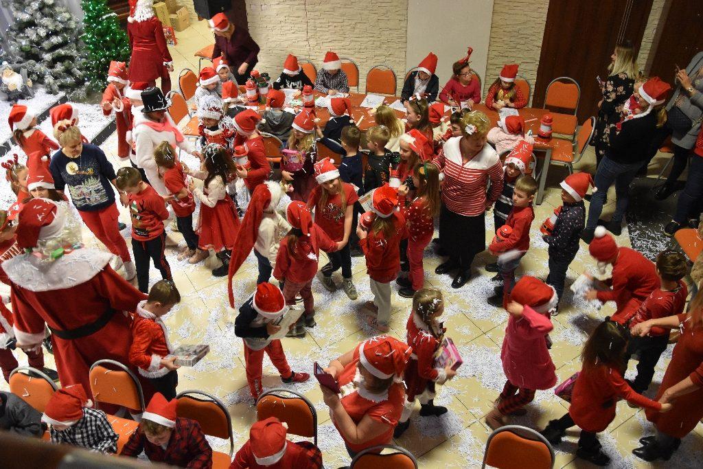 foto: Mikołajki w Bibliotece - DSC 0919 1024x683