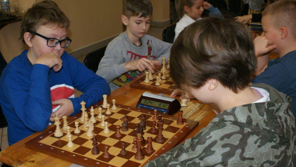 foto: Turniej Szachowy o Puchar Burmistrza - DSC09951 1024x577