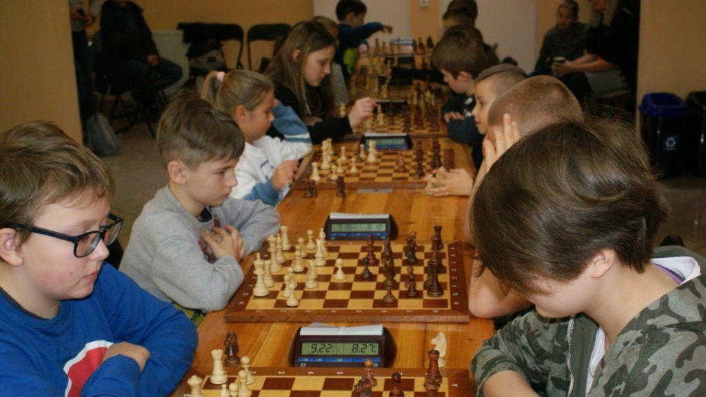 foto: Turniej Szachowy o Puchar Burmistrza - DSC09952 1024x577