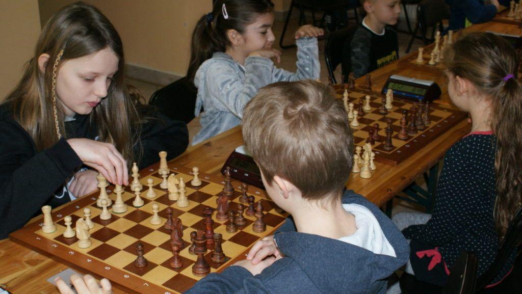 foto: Turniej Szachowy o Puchar Burmistrza - DSC09953 1024x577