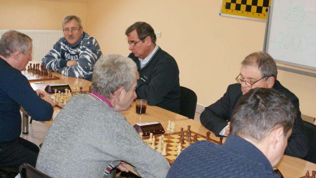 foto: Turniej Szachowy o Puchar Burmistrza - DSC09979 1024x577