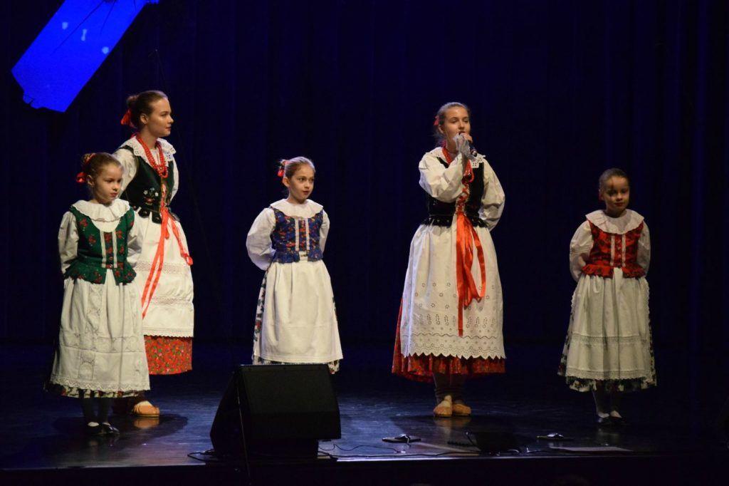 """foto: """"Kolędujmy Maleńkiemu"""" - koncert ZPiT """"Sokołowianie"""" - DSC 0009 1024x682"""