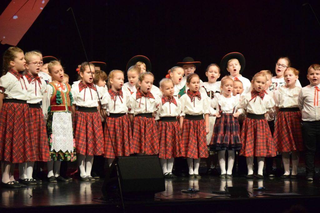"""foto: """"Kolędujmy Maleńkiemu"""" - koncert ZPiT """"Sokołowianie"""" - DSC 0012 1024x682"""