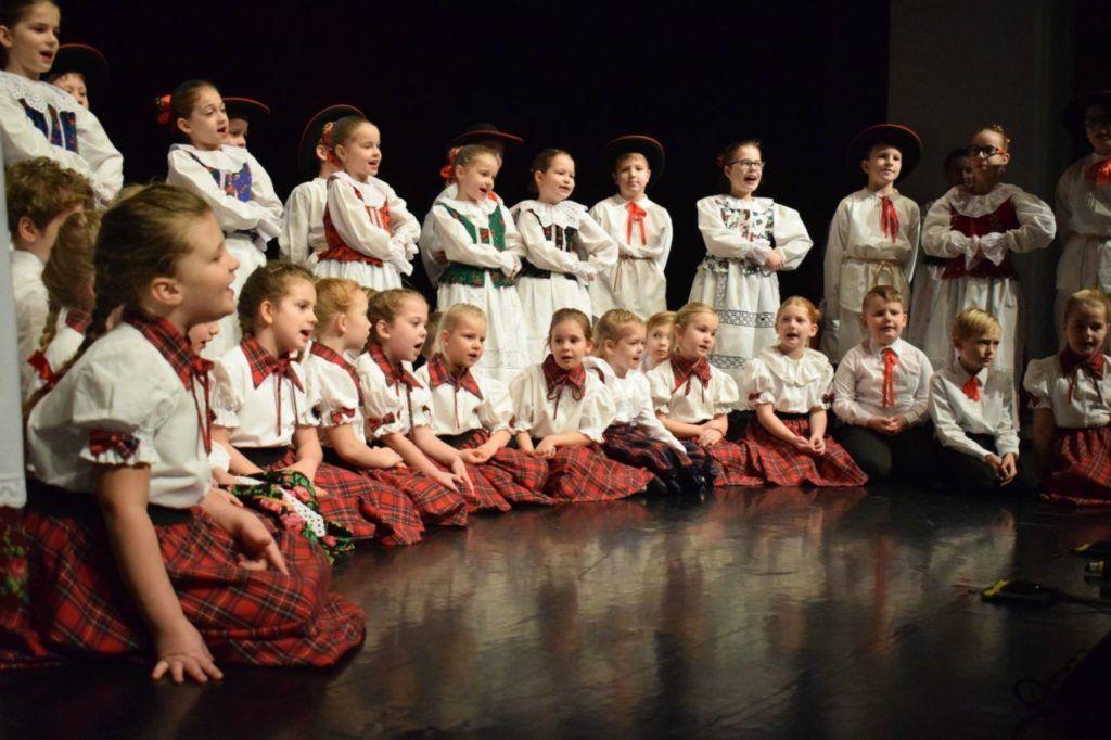 """foto: """"Kolędujmy Maleńkiemu"""" - koncert ZPiT """"Sokołowianie"""" - DSC 0015 1024x682"""