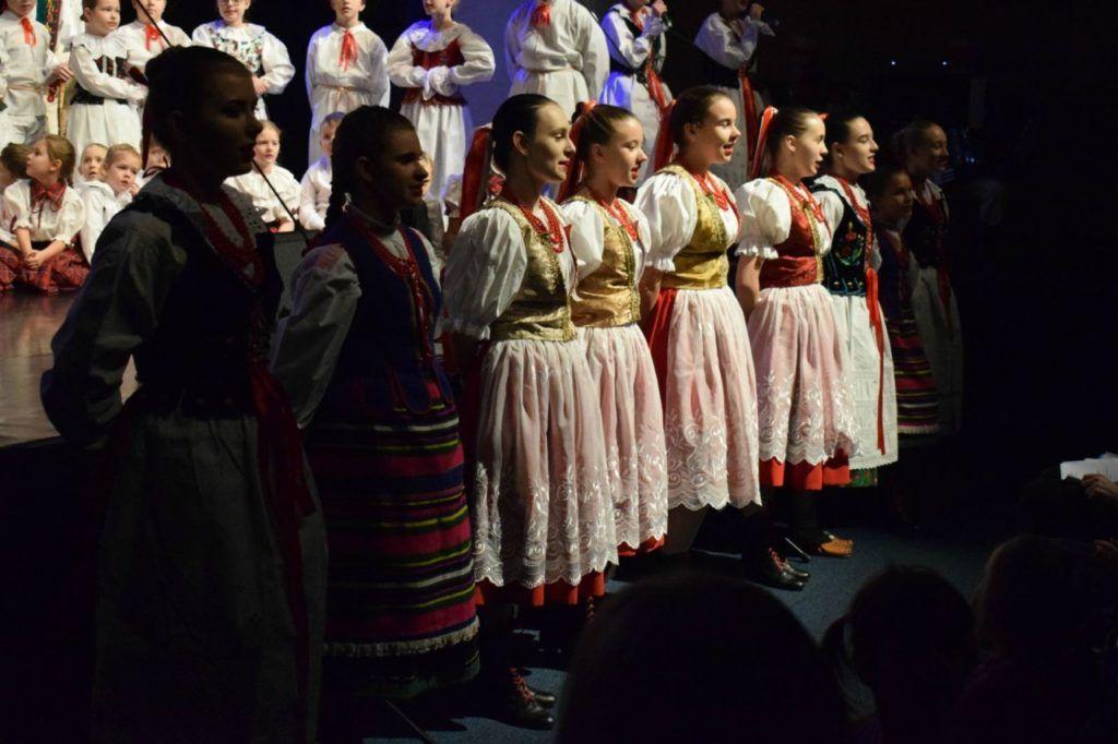 """foto: """"Kolędujmy Maleńkiemu"""" - koncert ZPiT """"Sokołowianie"""" - DSC 0029 1024x682"""