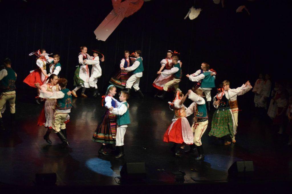 """foto: """"Kolędujmy Maleńkiemu"""" - koncert ZPiT """"Sokołowianie"""" - DSC 0037 1024x682"""