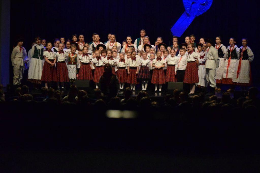"""foto: """"Kolędujmy Maleńkiemu"""" - koncert ZPiT """"Sokołowianie"""" - DSC 0046 1024x682"""