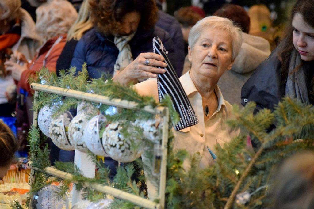 foto: XIX Jarmark Bożonarodzeniowy - DSC 0282 1024x682