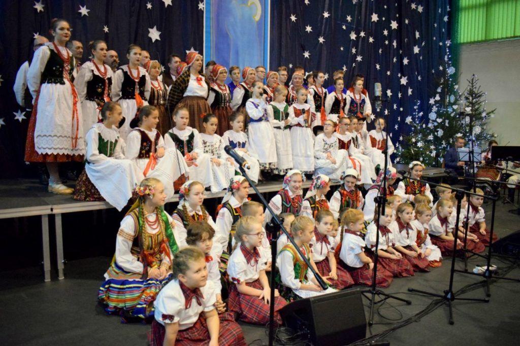 foto: XIX Jarmark Bożonarodzeniowy - DSC 0411 1024x682