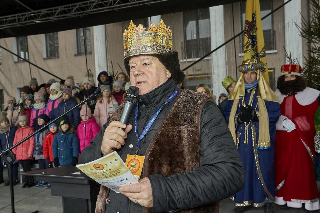 foto: Orszak Trzech Króli 2020 - DSC7447 1024x683