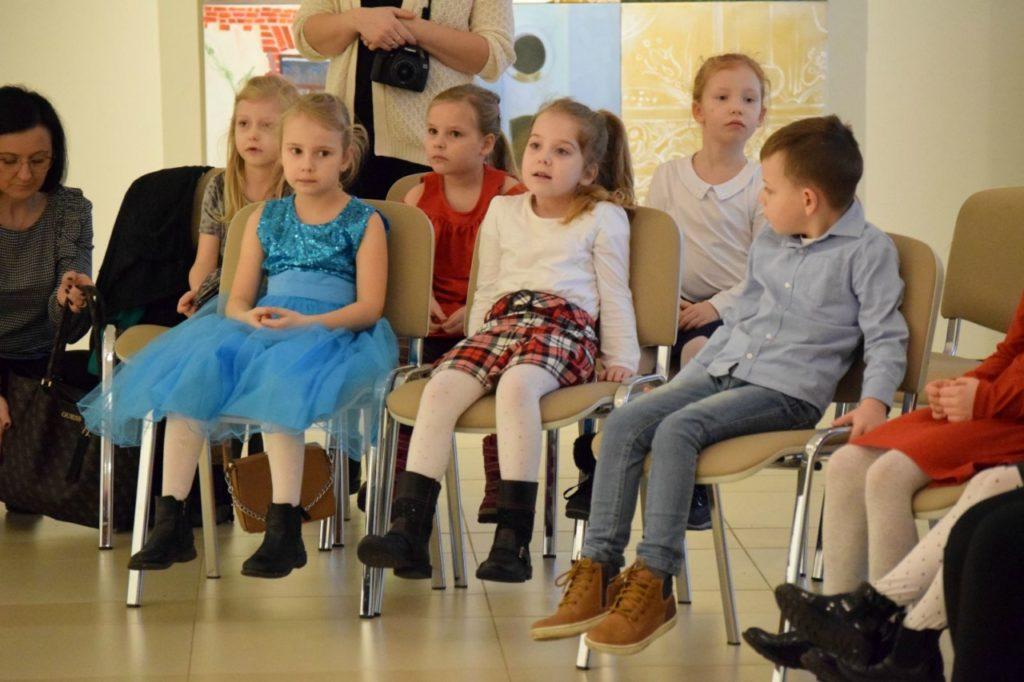 """foto: Uroczyste podsumowanie Festiwalu """"Sokołowska kolęda"""" - DSC 0012 1024x682"""