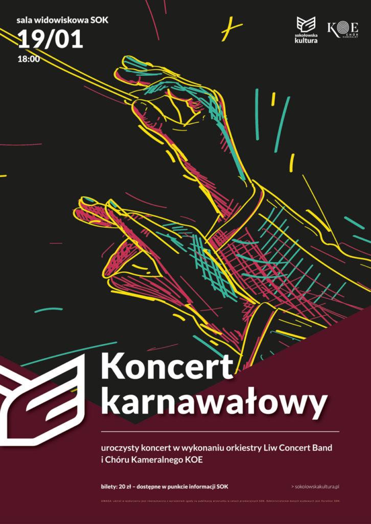 foto: Koncert Karnawałowy - koncert karnawalowy 726x1024
