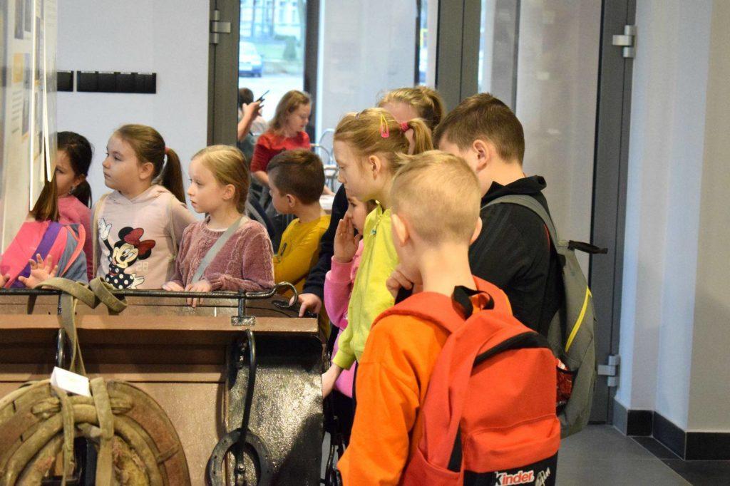 foto: Ferie w Muzeum Wielkiego Gościńca Litewskiego - 10 1 1024x682