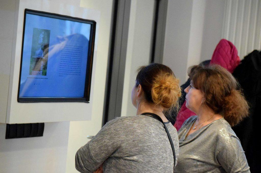 foto: Ferie w Muzeum Wielkiego Gościńca Litewskiego - 32 1024x682