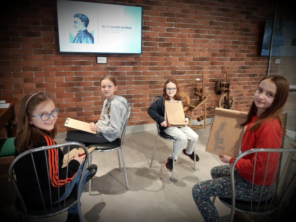 foto: Ferie w Muzeum Wielkiego Gościńca Litewskiego - 45 1024x768