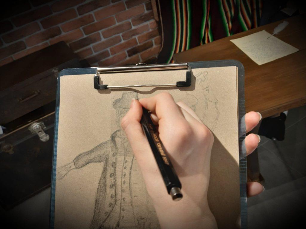 foto: Ferie w Muzeum Wielkiego Gościńca Litewskiego - 46 1024x768