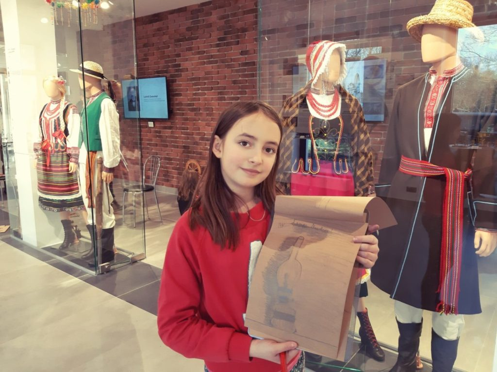 foto: Ferie w Muzeum Wielkiego Gościńca Litewskiego - 52 1024x768