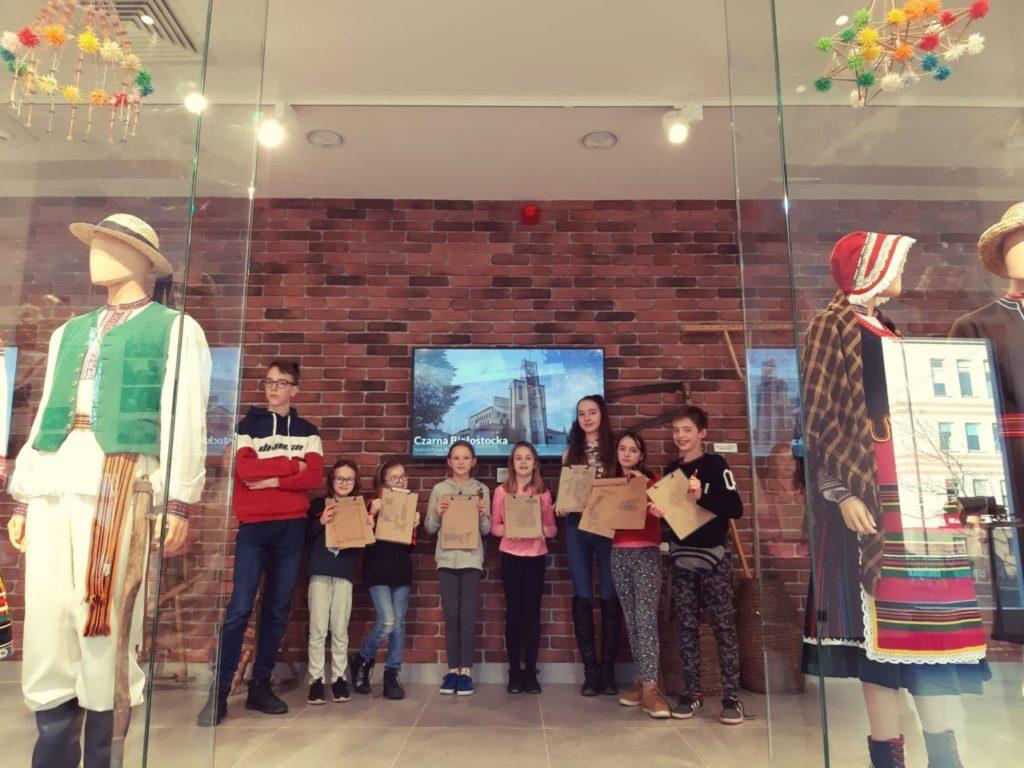 foto: Ferie w Muzeum Wielkiego Gościńca Litewskiego - 53 1024x768