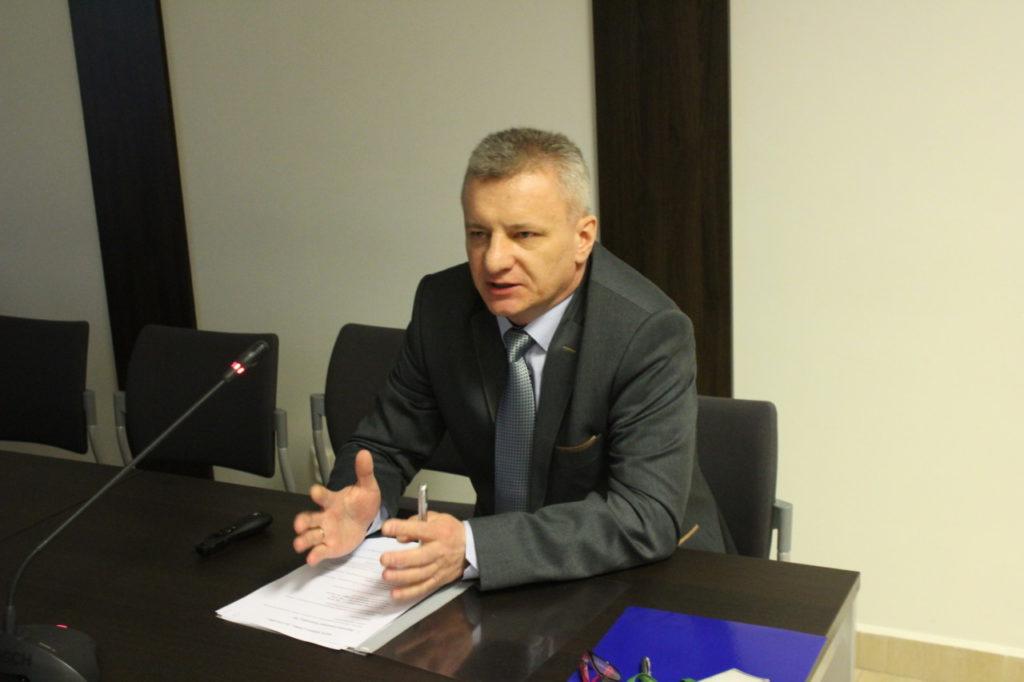 foto: Samorządowcy z Dubna z wizytą w Sokołowie - IMG 0843 1024x682