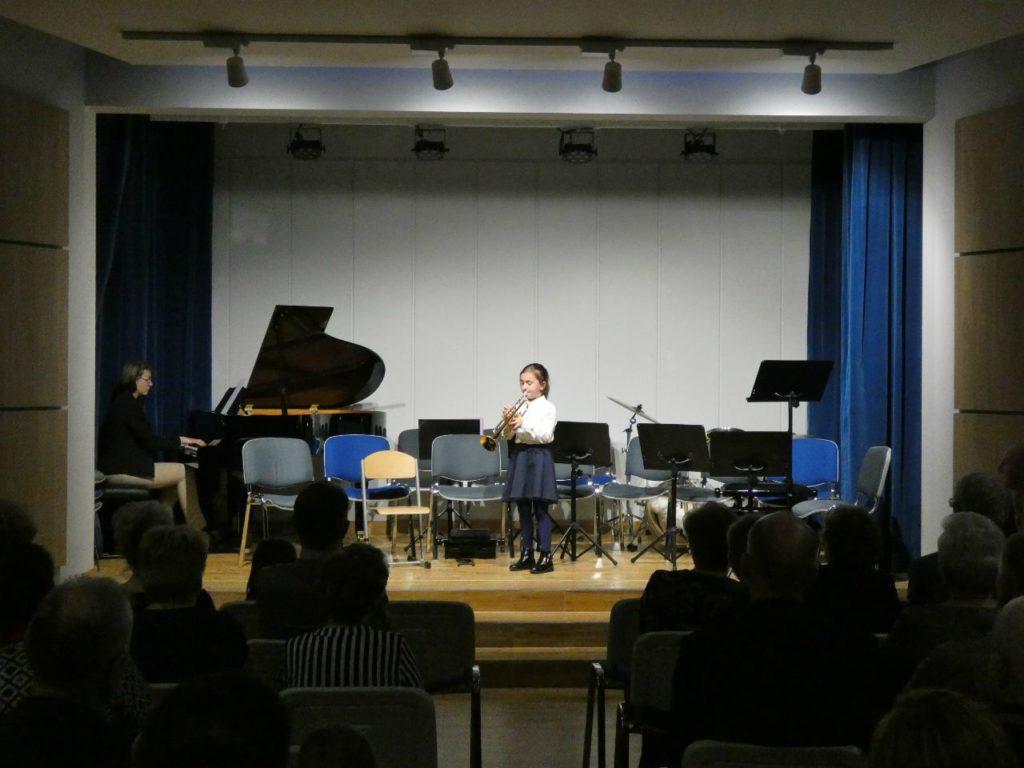 foto: Koncert Świąteczno- Noworoczny w Szkole Muzycznej I St. w Sokołowie Podlaskim - P1020772 1024x768