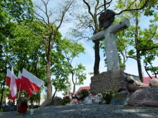 Pomnik Żołnierzy AK