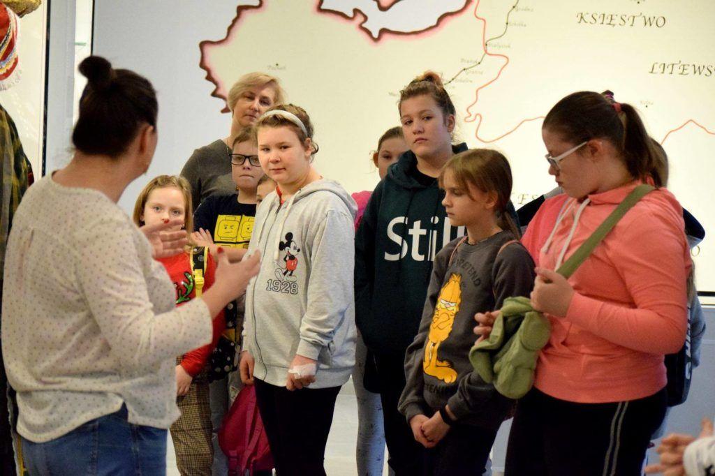 foto: Ferie w Muzeum Wielkiego Gościńca Litewskiego - 35 1024x682