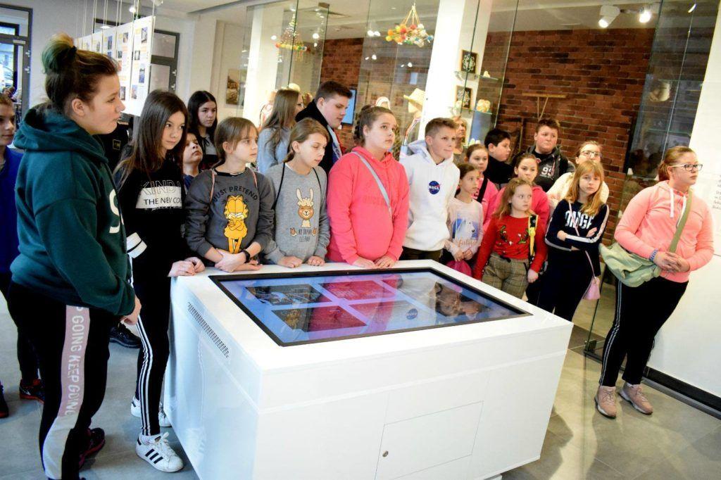 foto: Ferie w Muzeum Wielkiego Gościńca Litewskiego - 43 1024x682