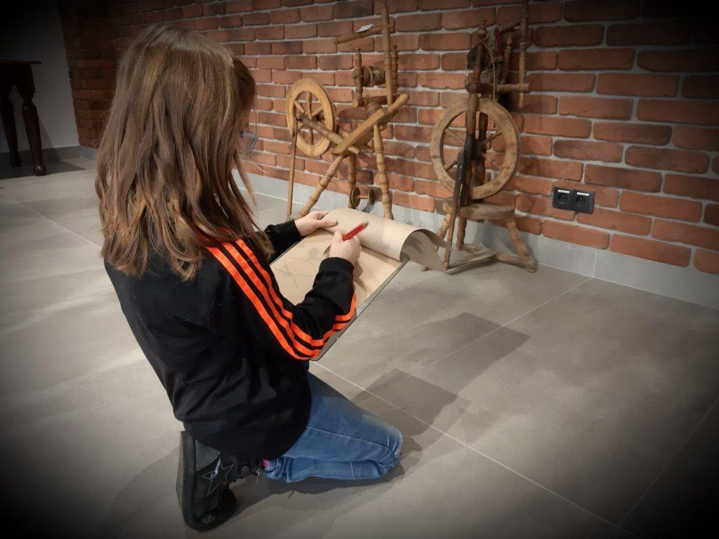 foto: Ferie w Muzeum Wielkiego Gościńca Litewskiego - 47 1024x768