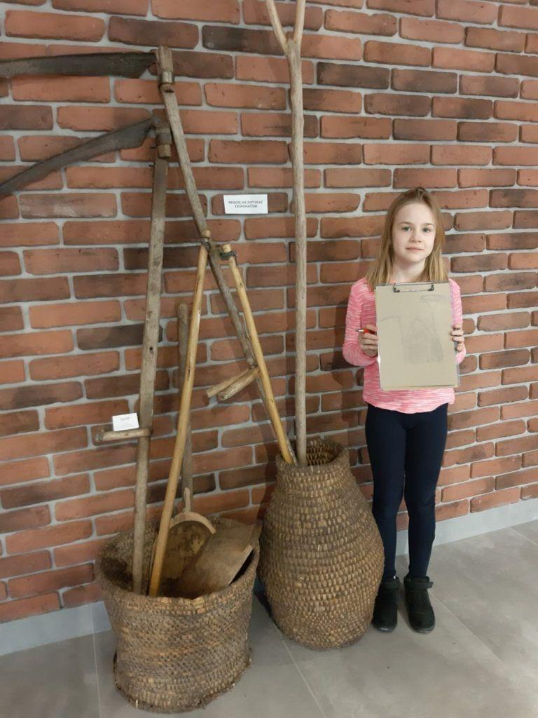 foto: Ferie w Muzeum Wielkiego Gościńca Litewskiego - 48 768x1024