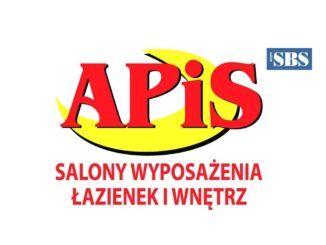 Logo firmy APIS