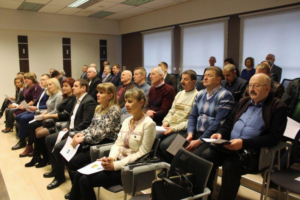 foto: Samorządowcy z Dubna z wizytą w Sokołowie - IMG 0788 1024x682