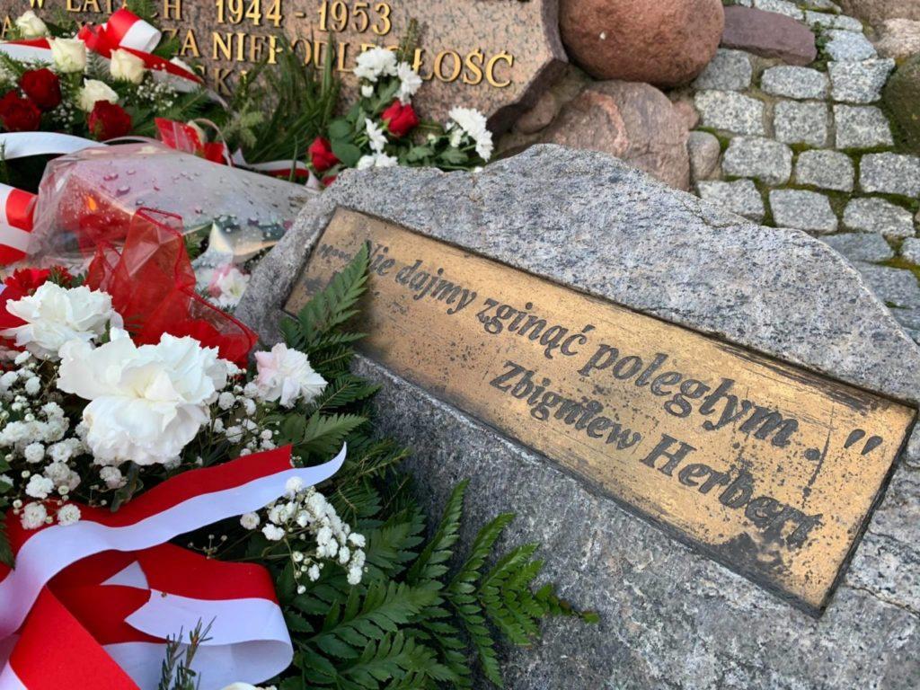 foto: Dzień Pamięci Żołnierzy Wyklętych - 87939846 1851786268288869 6236925699345612800 n 1024x768