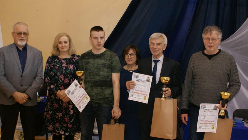 foto: VI Turniej Szachowy Pamięci Żołnierzy Niezłomnych - DSC00120 1024x577