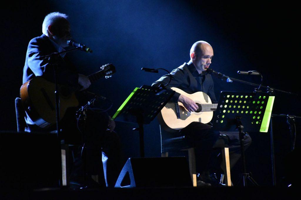"""foto: """"Być Kobietą"""" – koncert Lecha i Pawła Zakrzewskich - DSC 0038 1024x682"""
