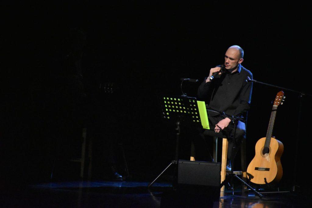 """foto: """"Być Kobietą"""" – koncert Lecha i Pawła Zakrzewskich - DSC 0075 1024x682"""