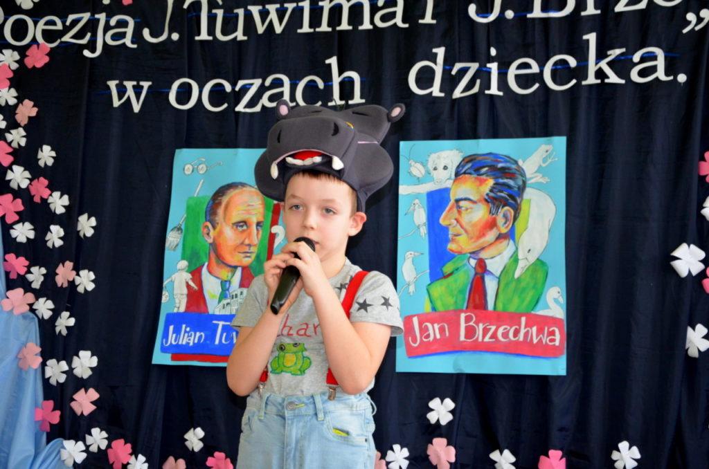 """foto: Konkurs recytatorski """"Tuwim i Brzechwa w oczach dziecka"""" - DSC 3608 1024x678"""