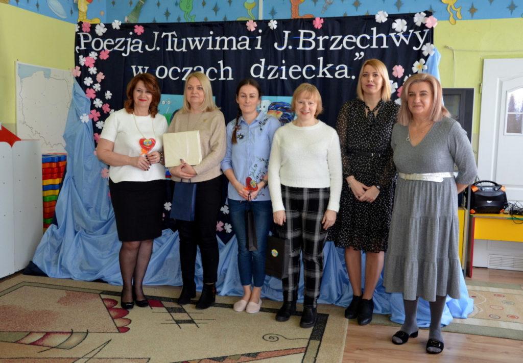 """foto: Konkurs recytatorski """"Tuwim i Brzechwa w oczach dziecka"""" - DSC 3746 1024x711"""