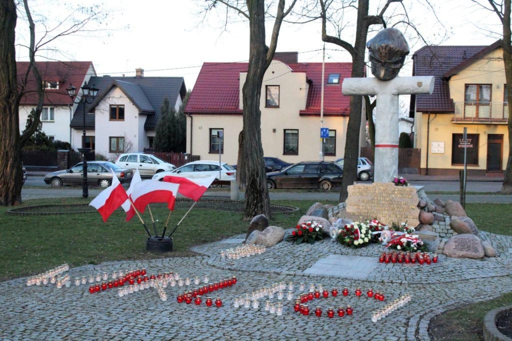 foto: Dzień Pamięci Żołnierzy Wyklętych - IMG 0923 1024x682
