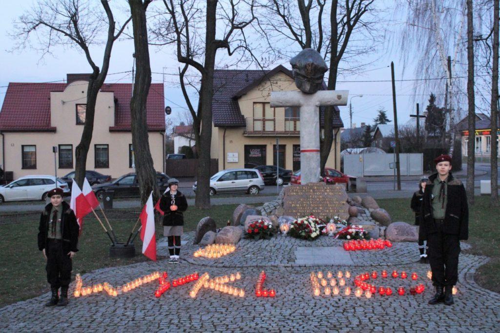 foto: Dzień Pamięci Żołnierzy Wyklętych - IMG 0953 1024x682