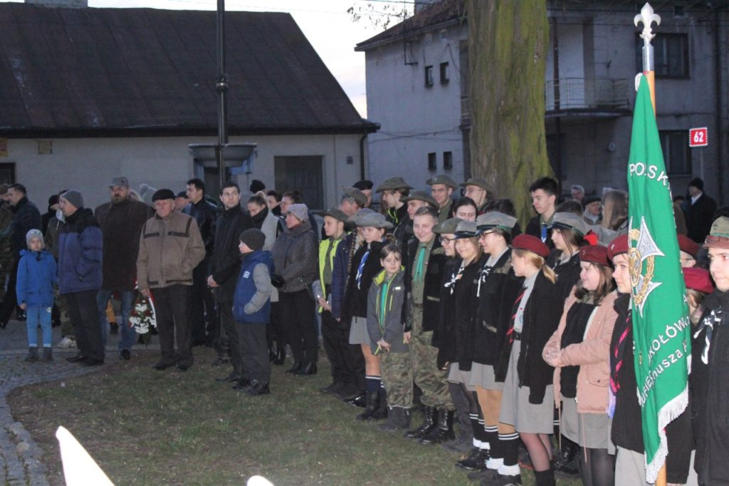 foto: Dzień Pamięci Żołnierzy Wyklętych - IMG 0962 1024x682