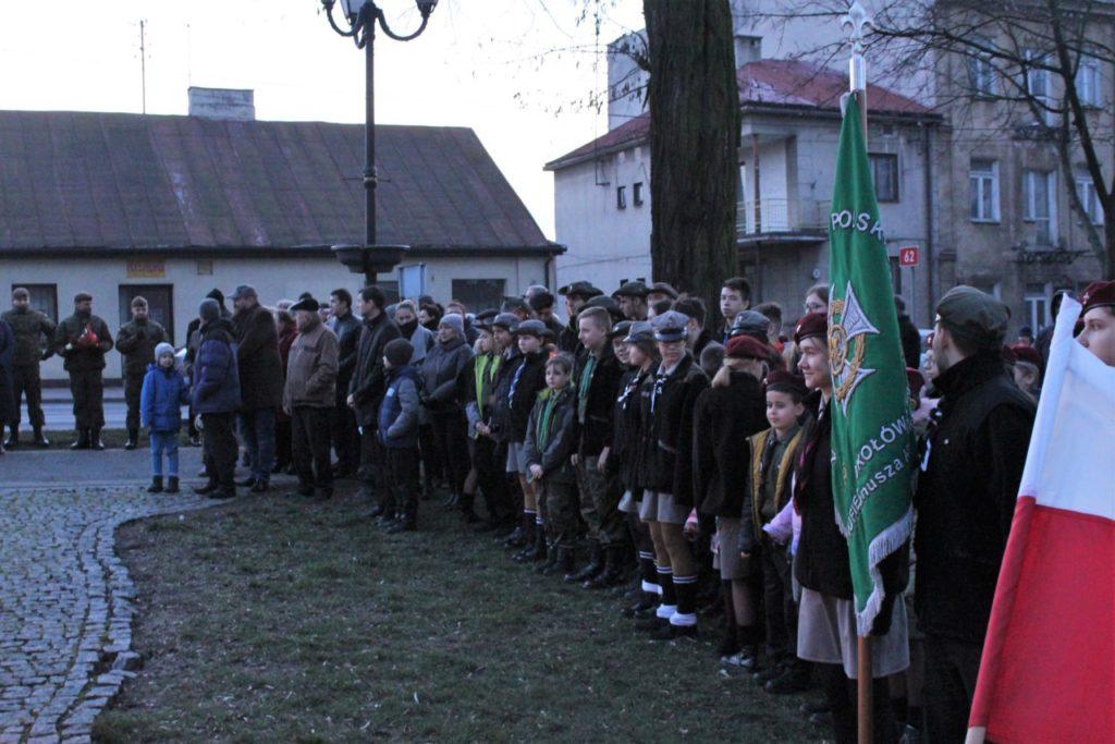foto: Dzień Pamięci Żołnierzy Wyklętych - IMG 0964 1024x683