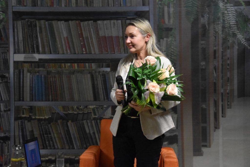 foto: Spotkanie z Joanną Godecką w MBP - 14 1024x682