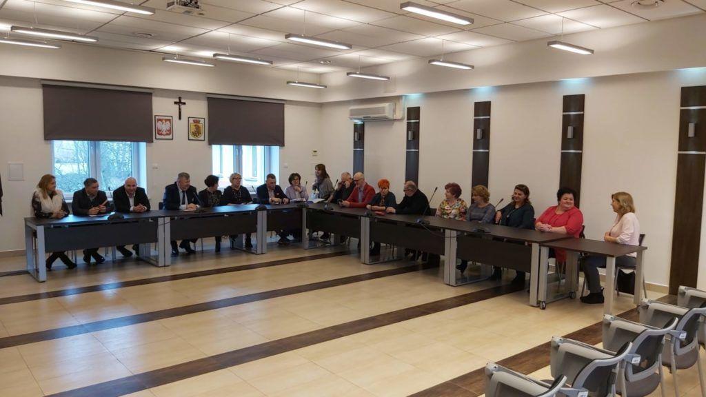 foto: Spotkanie w sprawie profilaktyki koronawirusa - 20200310 103312 1024x576