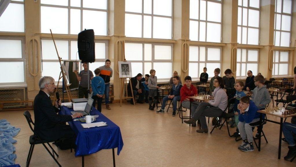 foto: VI Turniej Szachowy Pamięci Żołnierzy Niezłomnych - DSC00049 1024x577