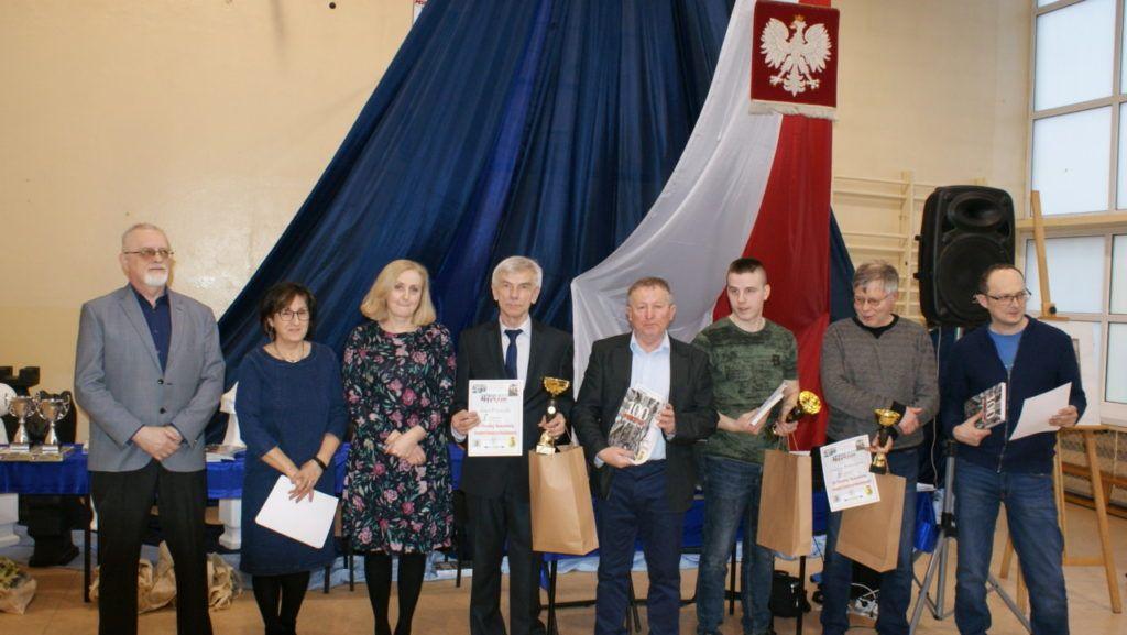 foto: VI Turniej Szachowy Pamięci Żołnierzy Niezłomnych - DSC00122 1024x577