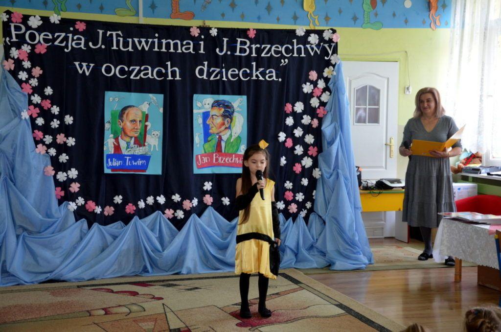 """foto: Konkurs recytatorski """"Tuwim i Brzechwa w oczach dziecka"""" - DSC 3585 1024x678"""