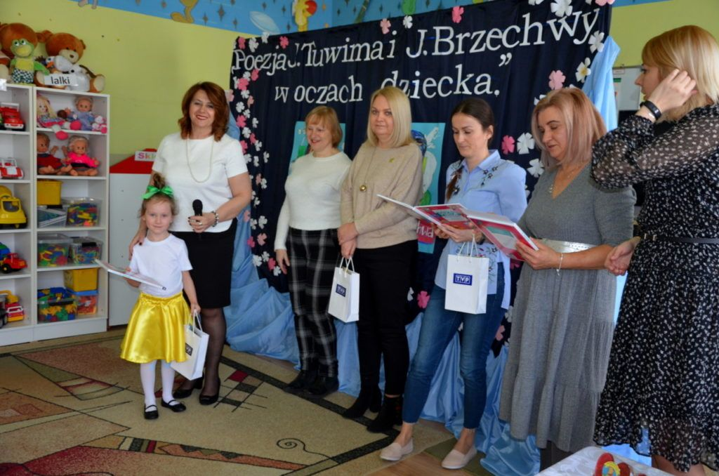 """foto: Konkurs recytatorski """"Tuwim i Brzechwa w oczach dziecka"""" - DSC 3671 1024x678"""