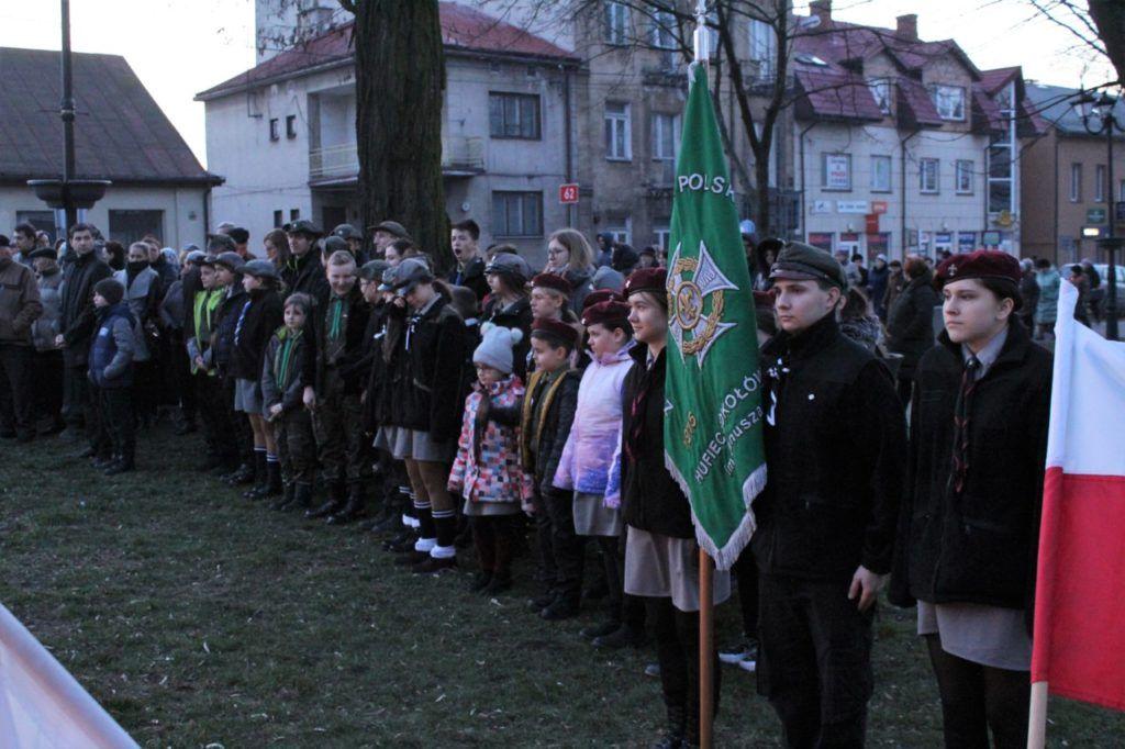 foto: Dzień Pamięci Żołnierzy Wyklętych - IMG 0966 1024x682